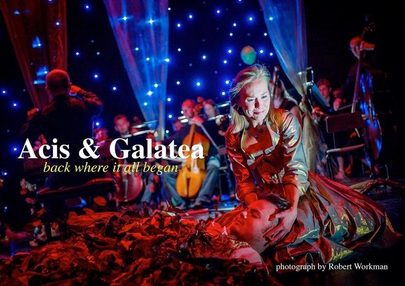 Acis and Galatea | MARTIN PARR