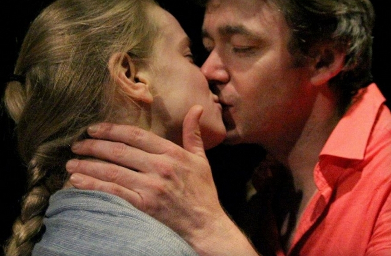 <b>Romeo and Juliet -  The Rose Playhouse, London</b>
